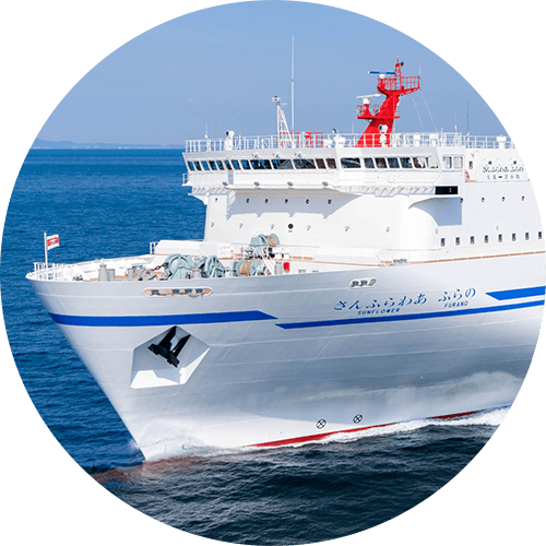 MOL Ferry Co , Ltd